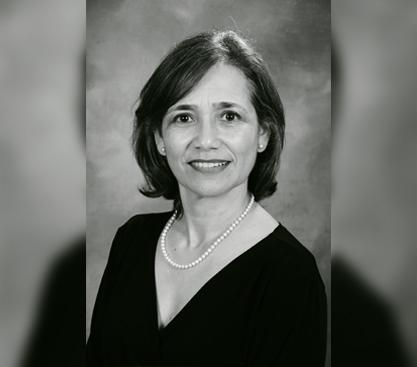 Claudia M. Estrada