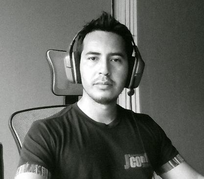Vicente Suc
